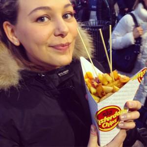 Amsterdam Chips Bibiadvisor