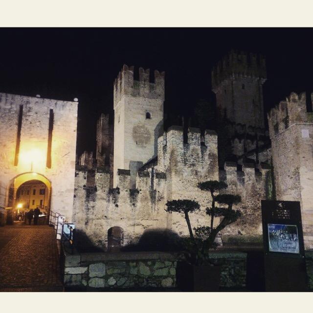 Castello-di-Sirmione