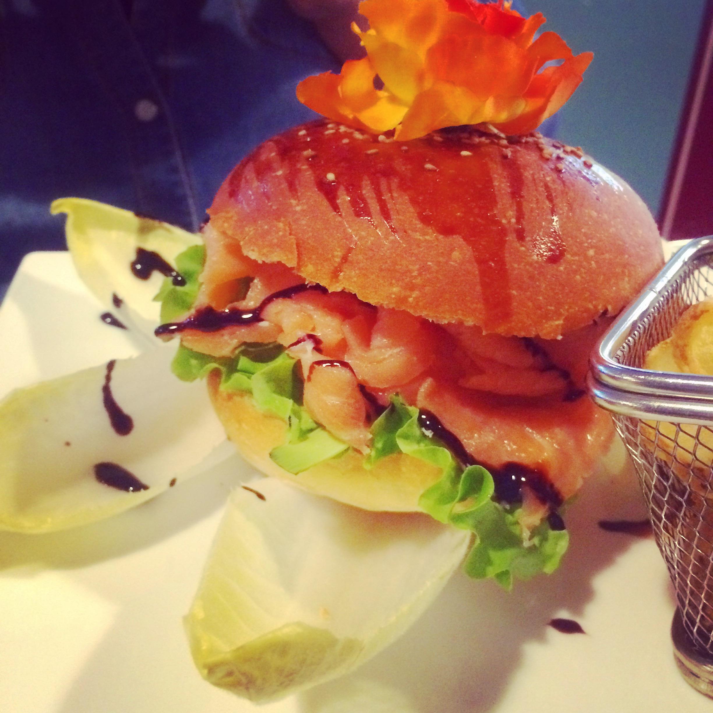 Fish Burger John's Desenzano