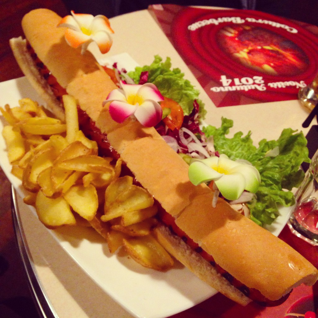 Hot Dog John's Burger Desenzano