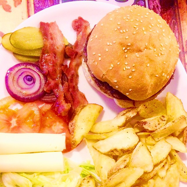 Leo's Hamburgeria Bibiadvisor