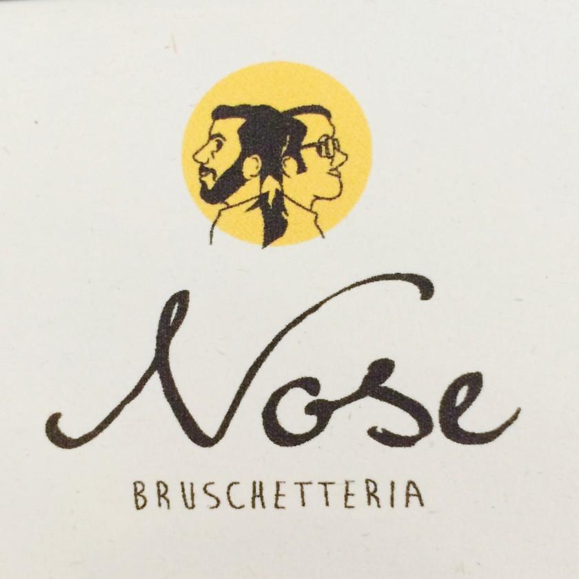 Brischetteria Nose