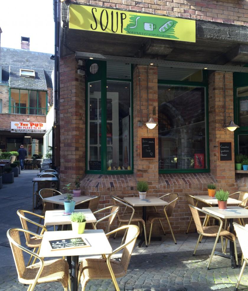 Brugge Soup Bibiadvisor