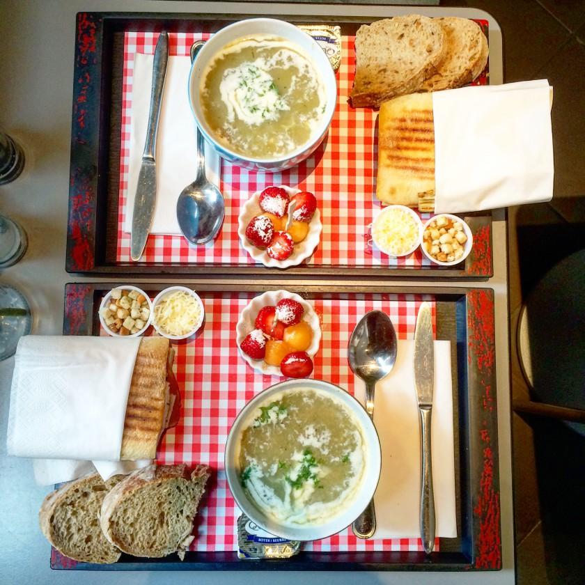 Brugge Soup Food Bibiadvisor