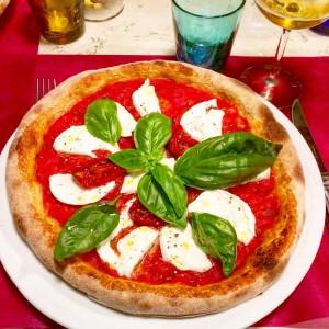 Pizzeria Leon D'Oro Bufala 2020
