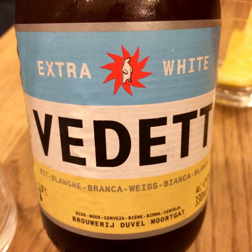 Bia Mara Bruxelles Beer