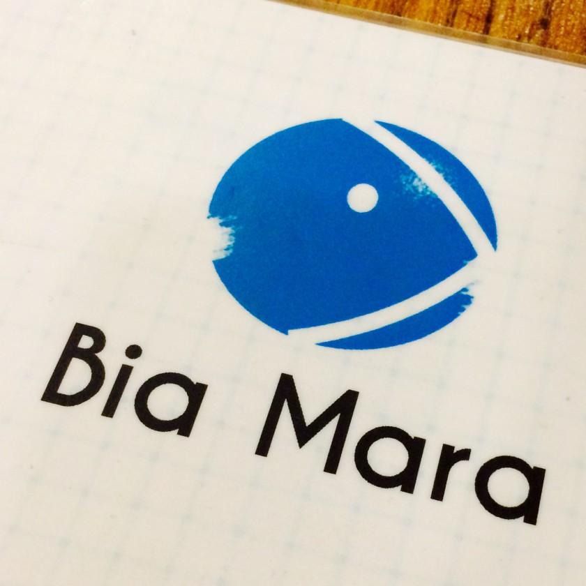 Bia Mara Bruxelles Logo