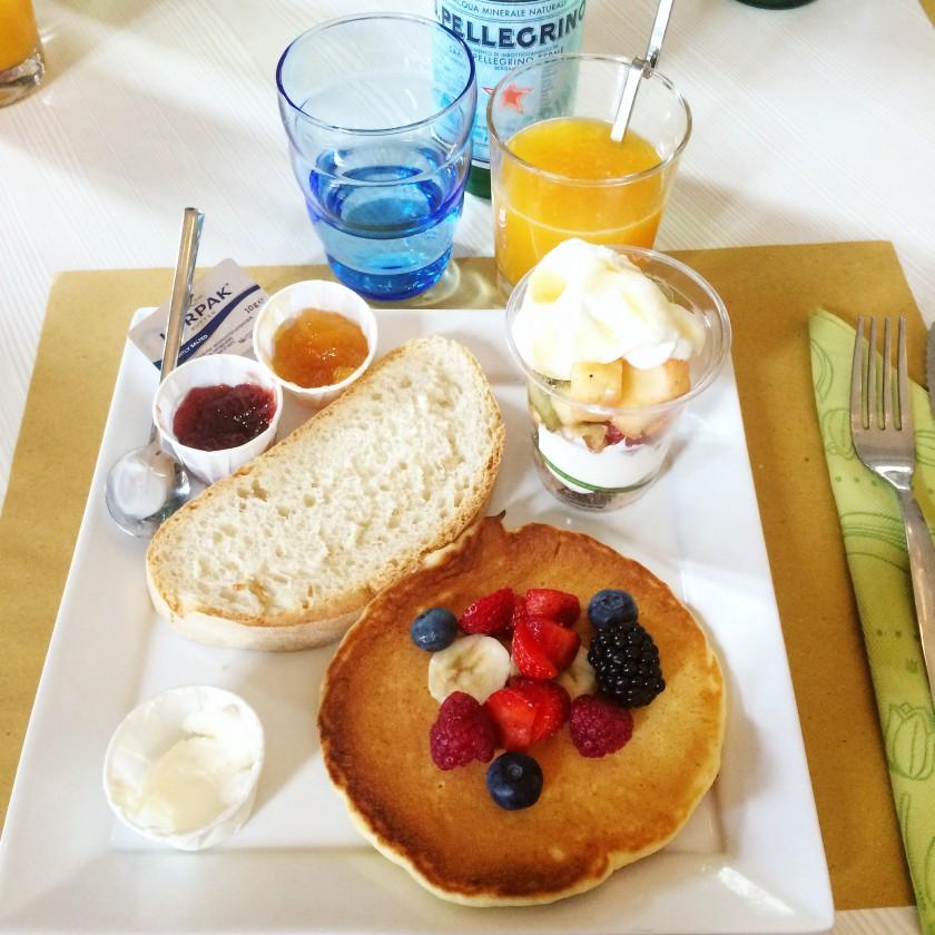 Brunch Checchi Cafe Selezione Checchi 1