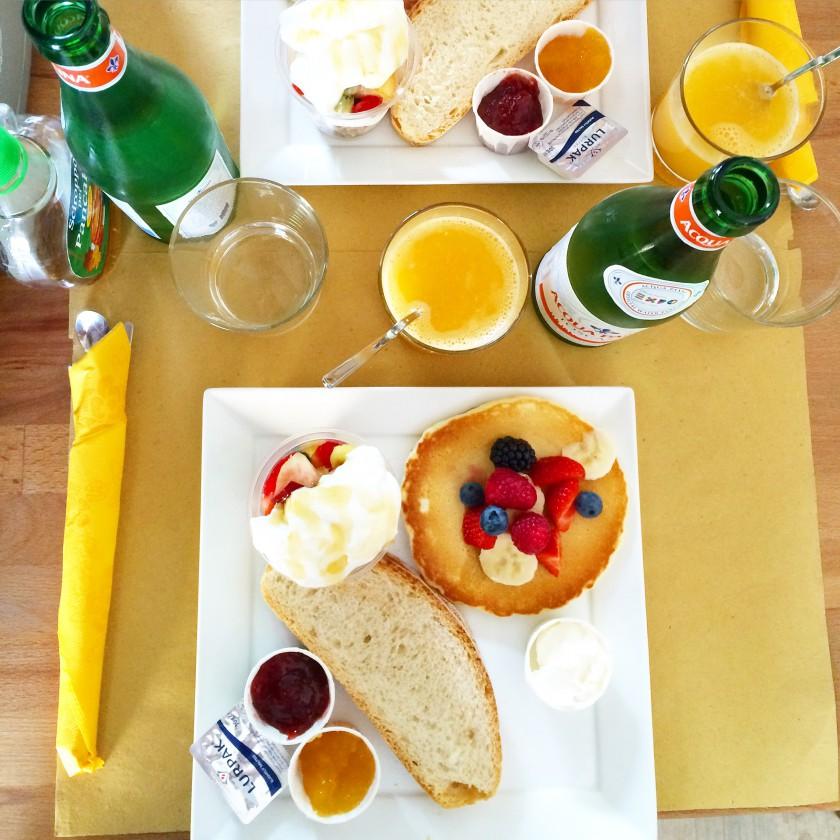 Brunch Checchi Cafe Selezione Checchi 2