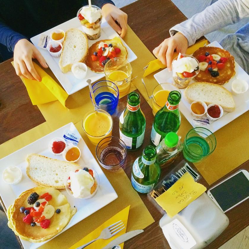 Brunch Checchi Cafe Selezione Checchi 3