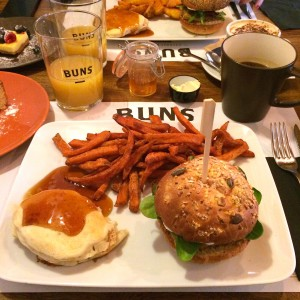 Buns Brunch 3