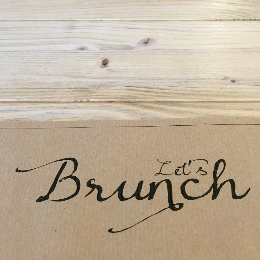 Brunch Nose
