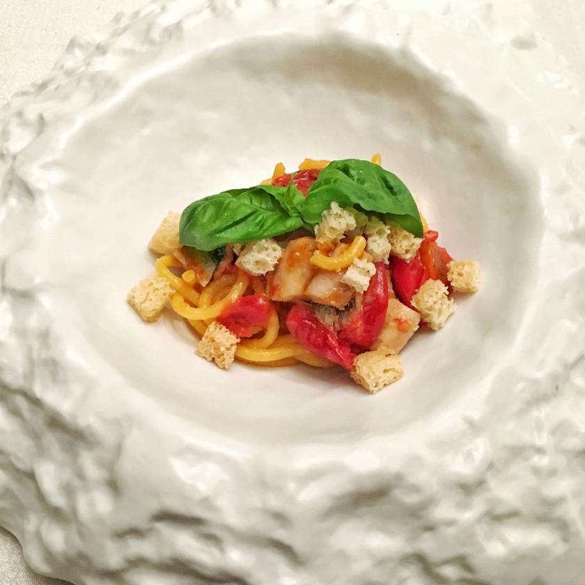 QB Duepuntozero Spaghetti kamut