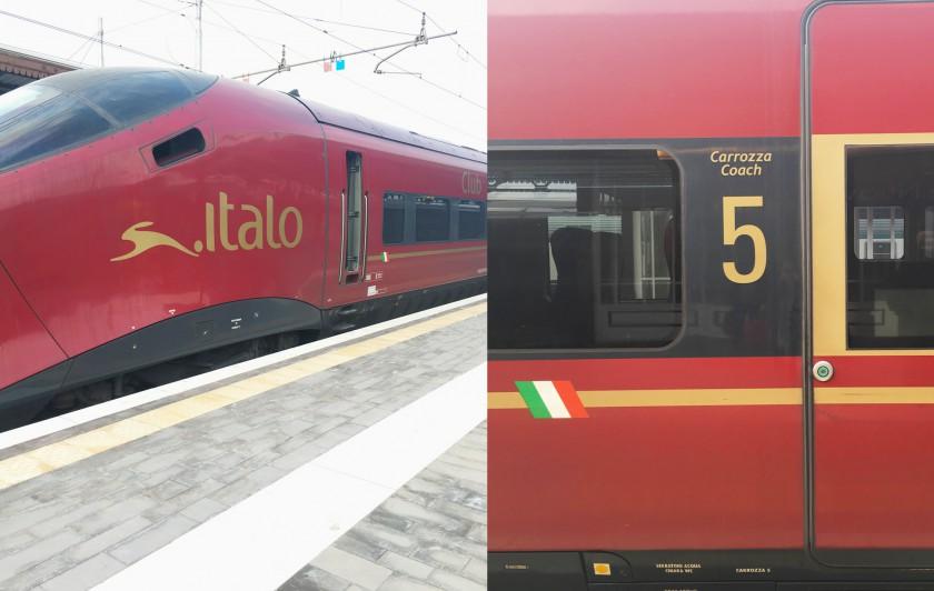 italotreno
