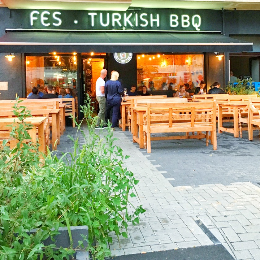 Fes Turkish BBQ Berlin 2